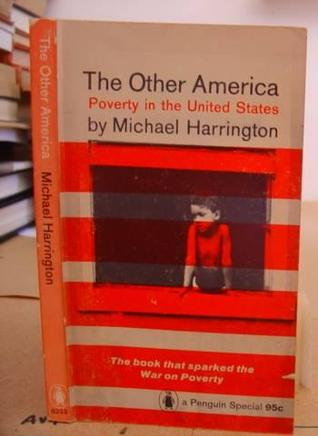 The Other America by Michael Harrington