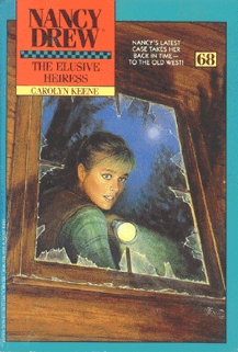 The Elusive Heiress by Carolyn Keene