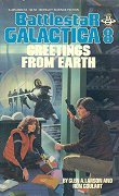 Greetings From Earth by Ron Goulart