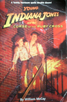 Young Indiana Jones and the Curse of the Ruby Cross (Young Indiana Jones, #8)