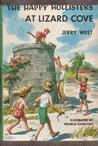 The Happy Hollisters at Lizard Cove (Happy Hollisters, #13)