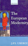 The European Modernity: Science, Truth, and Method