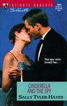 Cinderella and the Spy (Division One, #3)