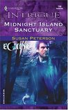 Midnight Island Sanctuary by Susan Peterson
