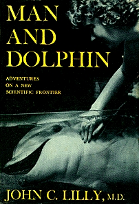 Man And Dolphin
