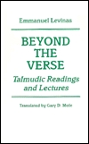 Beyond the Verse: Talmudic Readings and Lectures