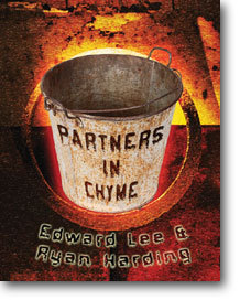 Partners in Chyme by Edward Lee