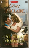 The Bride's Proposition - Proposal Pernikahan (Salvatore Brothers, #3)