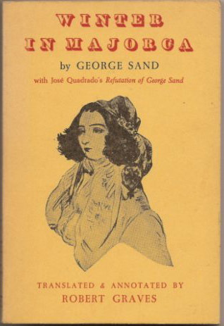 Winter in Majorca by George Sand
