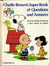 Charlie Brown's Super Book of Questions and Answers about All Kinds of Animals ... from Snails to People!: Based on the Charles M. Schulz Characters