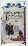 Enchanters' End Game (The Belgariad, #5)