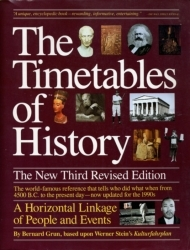Timetables of History: Horizontal Linkage of People & Events