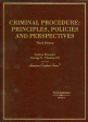 Dressler and Thomas' Criminal Procedure: Principles, Policies and Perspectives, 3D (American Casebook Series)