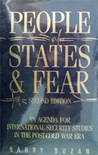 People, States, and Fear: An Agenda for International Security Studies in the Post-Cold War Era