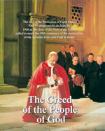 The Credo of the People of God by Pope Paul VI