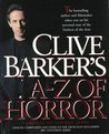 Clive Barker's A - Z of Horror