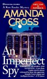 An Imperfect Spy (A Kate Fansler Mystery #11)
