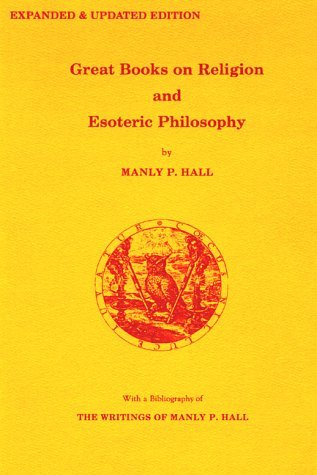 Great Books on Religion and Esoteric Philosophy