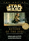 The Art of Star Wars: Episode VI - Return of the Jedi
