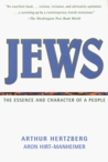 Jews: The Essence and Character of a People