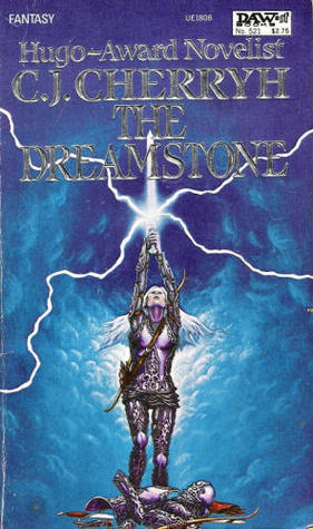 The Dreamstone by C.J. Cherryh