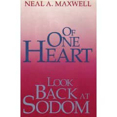 Of One Heart/Look Back at Sodom