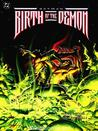 Batman: Birth of the Demon