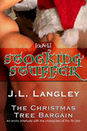 The Christmas Tree Bargain (Ranch Series, #3)