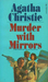 Murder with Mirrors by Agatha Christie