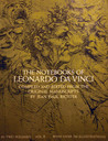 The Notebooks of Leonardo Da Vinci, Vol 2
