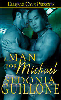 A Man for Michael by Sedonia Guillone