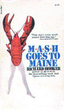 M*A*S*H Goes to Maine