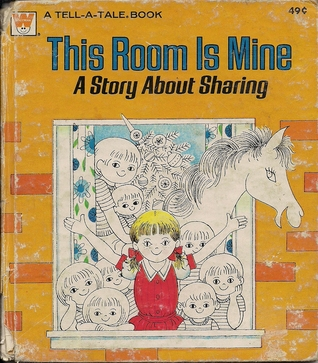 This Room is Mine: A Story about Sharing