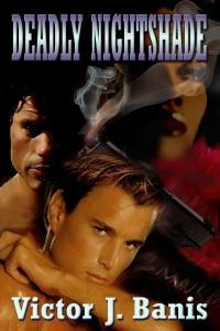 Deadly Nightshade by Victor J. Banis
