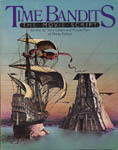 Time Bandits: The Movie Script