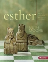 Esther: It's Tough Being a Woman [With 6 DVDs and Leader Guide, Member Book]