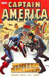 Captain America: Winter Soldier, Vol. 2