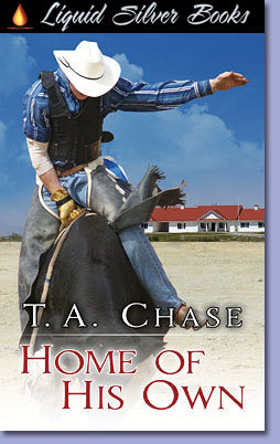 Home of His Own (Home, #2)