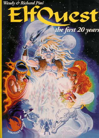 Elfquest: the first 20 years