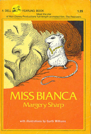 Miss Bianca (The Rescuers)