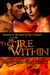 The Fire Within (Blood and Shadows #5)