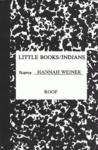 Little Books / Indians