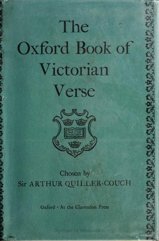 The Oxford Book of Victorian Verse