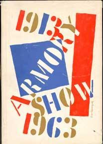 1913 Armory show by Munson-Williams-Proctor Ins...