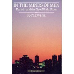 In The Minds Of Men by Ian N. Taylor