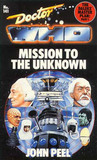 Doctor Who: Mission to the Unknown (The Daleks' Master Plan, Part 1)
