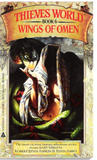 Wings of Omen (Thieves' World, #6)