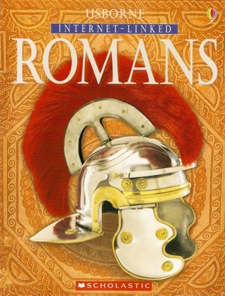 Romans by Anthony Marks