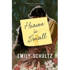 Heaven is Small by Emily Schultz