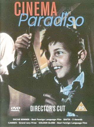 cinema paradiso review 25 years after its original release, tim robey looks back at guiseppe tornatore's  cinema paradiso, and finds it irresistible.